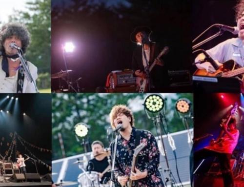 THE SOLAR BUDOKAN 2020  WOWOWでの放送が決定!
